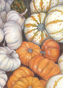 Harvest Glory by Susan R. Donze