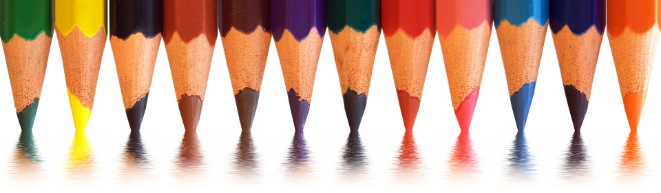 Tell Us Your Colored Pencil Story