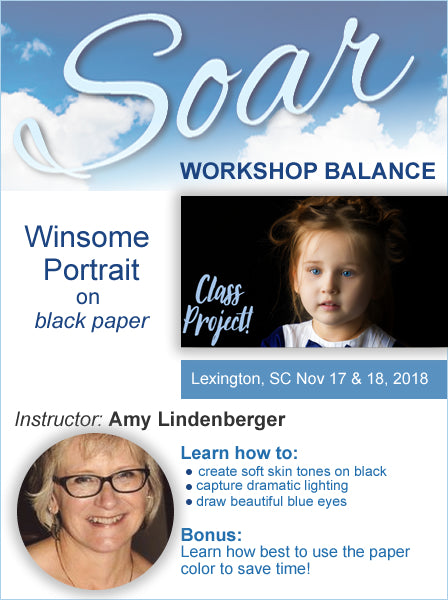 SOAR Workshop Balance - Amy Lindenberger, Lexington, SC
