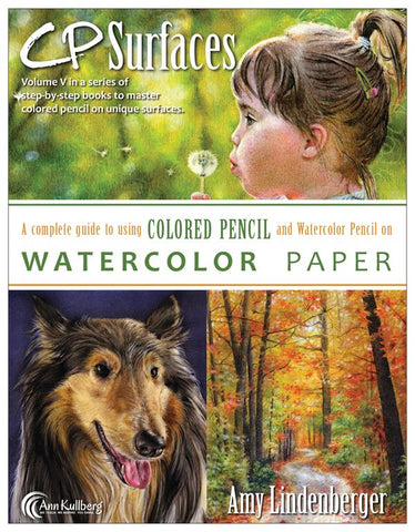 CP Surfaces: Watercolor Paper