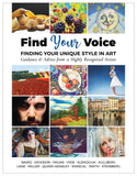 Find Your Voice - Your Unique Style in Art