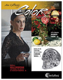 July 2019 - Ann Kullberg's COLOR Magazine - Instant Download