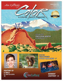 September 2019 - Ann Kullberg's COLOR Magazine - Instant Download