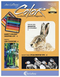November 2019 - Ann Kullberg's COLOR Magazine - Instant Download