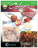 December 2019 - Ann Kullberg's COLOR Magazine - Instant Download