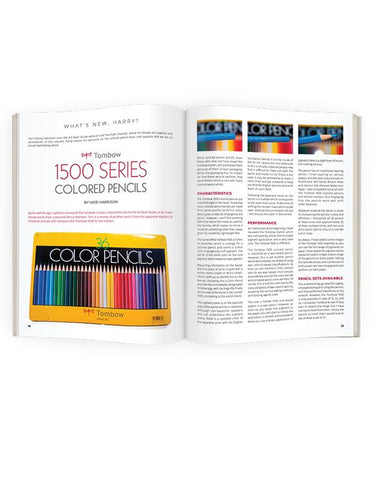 February 2020 - Ann Kullberg's COLOR Magazine - Instant Download