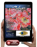 May 2020 - Ann Kullberg's COLOR Magazine - Instant Download