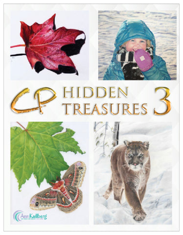 CP Hidden Treasures - Volume III
