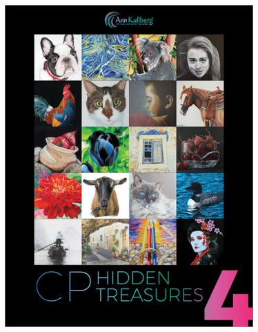 CP Hidden Treasures - Volume IV