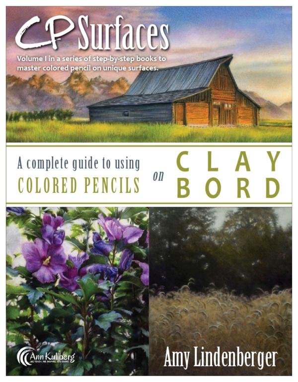 CP Surfaces: Claybord
