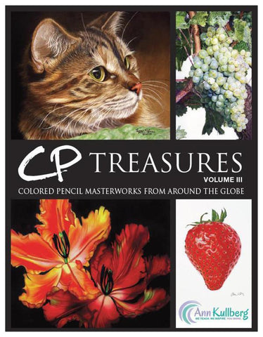 CP Treasures - Volume III