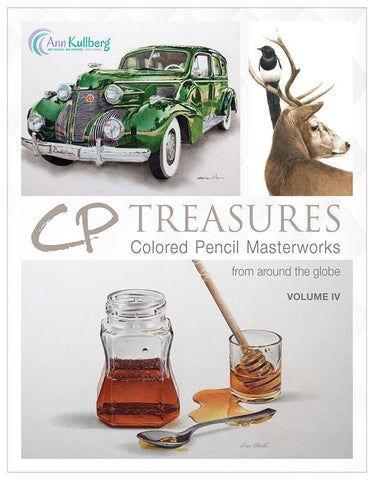 CP Treasures - Volume IV