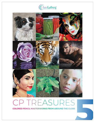 CP Treasures - Volume V