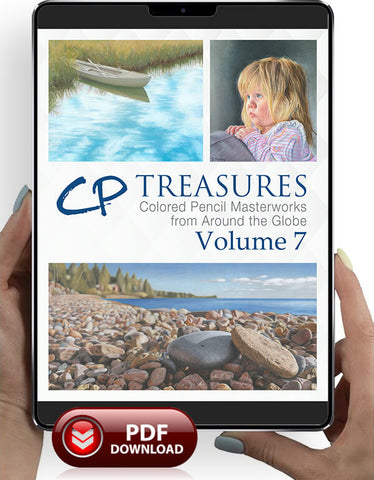 CP Treasures - Volume VII