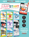 Save 40% - Jumpstart Digital Bundle: 10 Lessons
