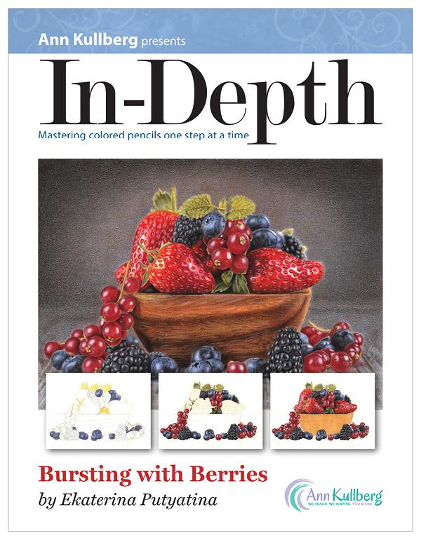Bursting with Berries: In-Depth Tutorial