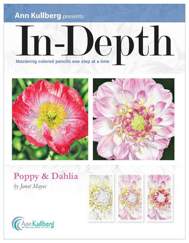 Dahlia & Poppy: In-Depth Tutorial
