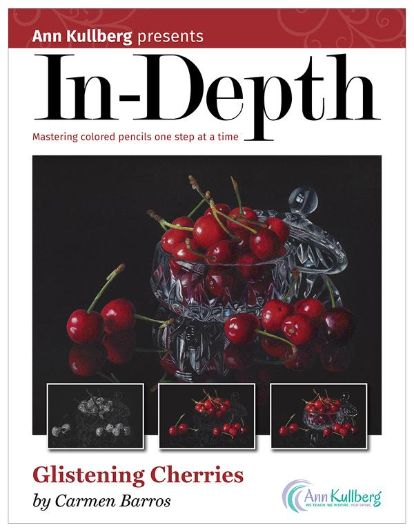 Glistening Cherries: In-Depth Tutorial