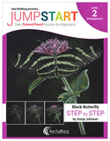 Jumpstart Level 2: Black Butterfly