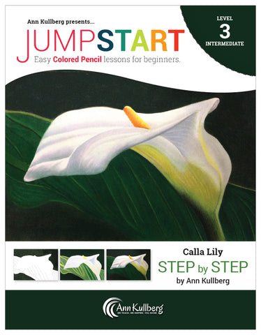 Jumpstart Level 3: Calla Lily