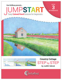 Jumpstart Level 3: Country Cottage