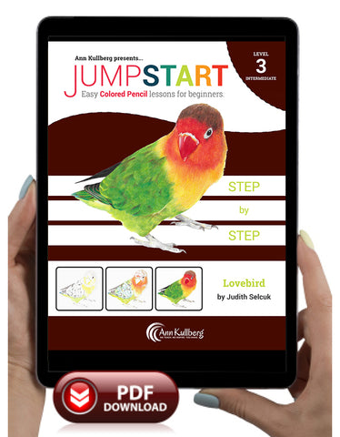 Jumpstart Level 3: Lovebird