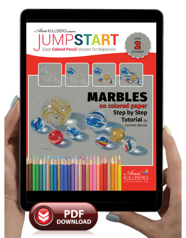 Jumpstart Level 2: Marbles