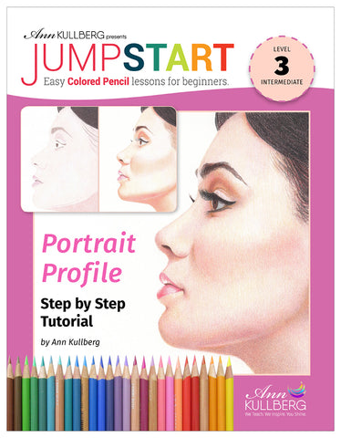 Jumpstart Level 3: Portrait Profile