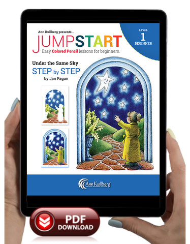 Jumpstart Level 1: Under the Same Sky