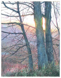 Sunrise Colored Pencil Project Kit