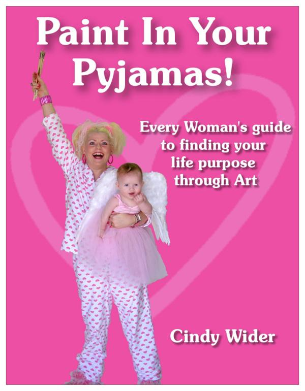 Paint in your Pyjamas