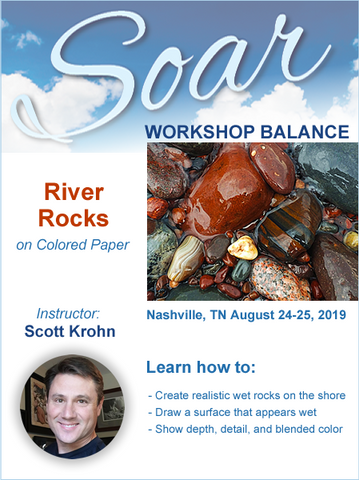SOAR Workshop Balance - Scott Krohn, Nashville, TN