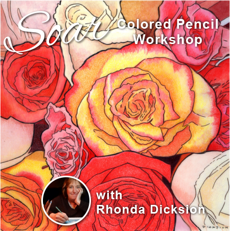 SOAR Workshop - Rhonda Dicksion - Keizer, OR - Oct. 2018 - Pay in Full Now