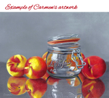 Glass & Lemons - Pajama Class with Carmen Barros