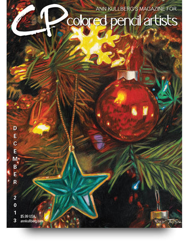 CP Magazine - Dec 2013 Digital Download-Magazine-Ann Kullberg