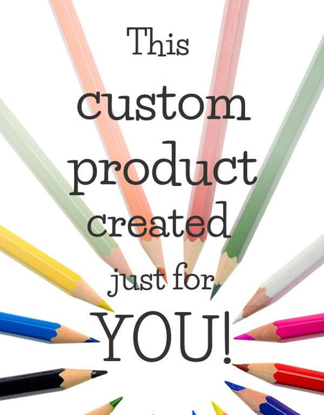 CustomGretchen - Book Orders-Custom-Ann Kullberg