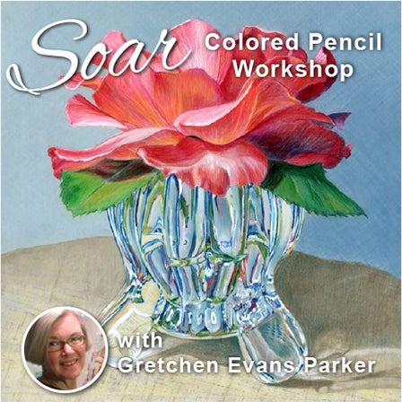 SOAR Workshop - Gretchen Parker - Lexington, SC - June 2019 (Deposit)