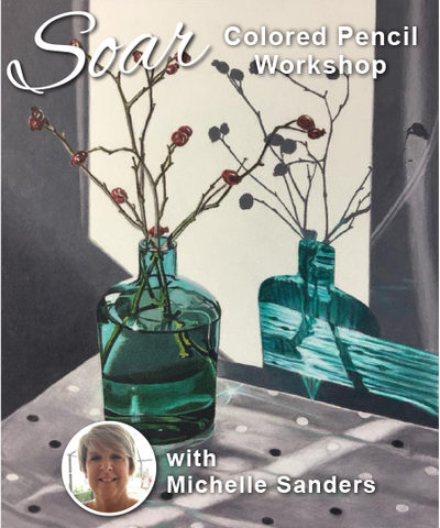 SOAR Workshop - Michelle Sanders - Spring Hill, FL - Feb. 2019 (Pay in Full Now)