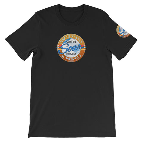 Official SOAR Instructor Short-Sleeve Unisex T-Shirt
