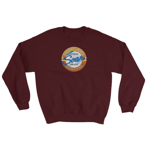 Official SOAR Instructor Sweatshirt