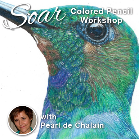 SOAR Workshop Balance - Pearl de Chalain, Richmond, VA