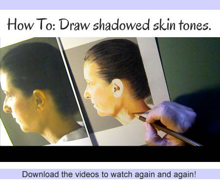 Portrait Video Series Part 3: Advanced Skin Tones-Webinar-Ann Kullberg
