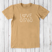 Love 01760 T-shirt for Men
