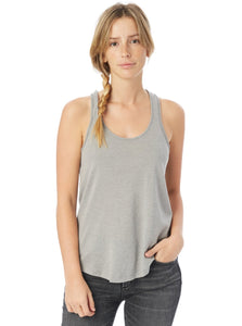 Vintage Washed Tank Top Uni-T