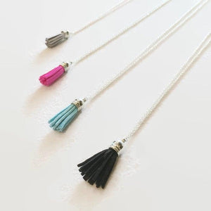 Tassel Necklace Uni-T