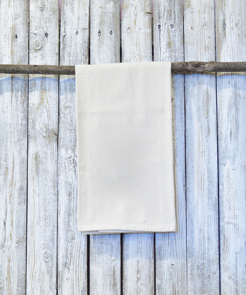 Eco-Friendly Tea Towels, Kitchen Towel Uni-T