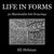 Life in Forms, Hardcover Book Uni-T