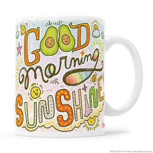 Good Morning Sunshine Mug