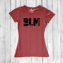 BLM T-shirt for Women