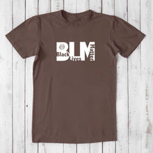 BLM T-shirt for Men
